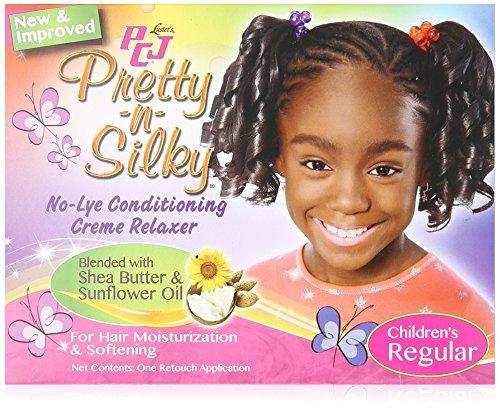 lusters-pcj-p-n-s-crema-lisciante-capelli-normali-bambini