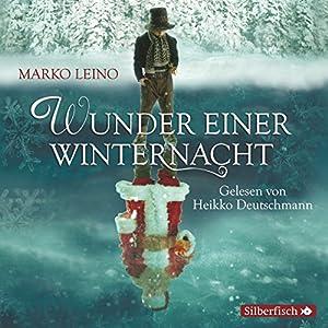 Wunder einer Winternacht Hörbuch