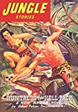 img - for Jungle Stories - Summer/45: Adventure House Presents: book / textbook / text book