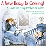 A New Baby Is Coming! (Elf-help Books for Kids)