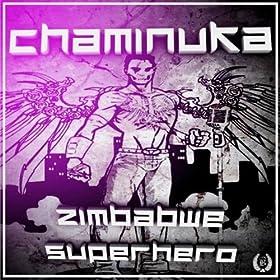 Chaminuka - Zimbabwe Superhero