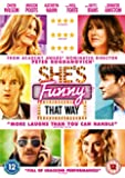 She's Funny That Way [DVD]