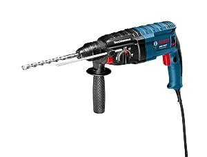 Bohrhammer mit SDSplus GBH 224 D, mit Handwerkerkoffer  BaumarktKritiken und weitere Infos
