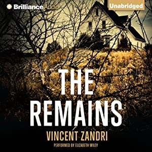 The Remains | [Vincent Zandri]