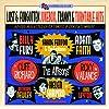 Lost & Forgotten Jukebox-Tranny &...