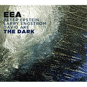 EEA The Dark cover
