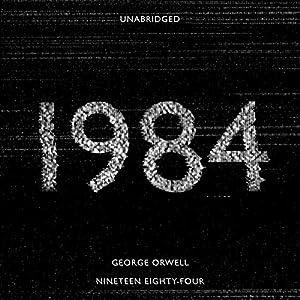 Nineteen Eighty-Four Hörbuch