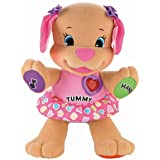 Fisher-Price Laugh and Learn Love to Play Sis (Color: multi/none)