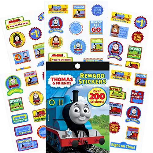 Thomas the Train Stickers Bing images