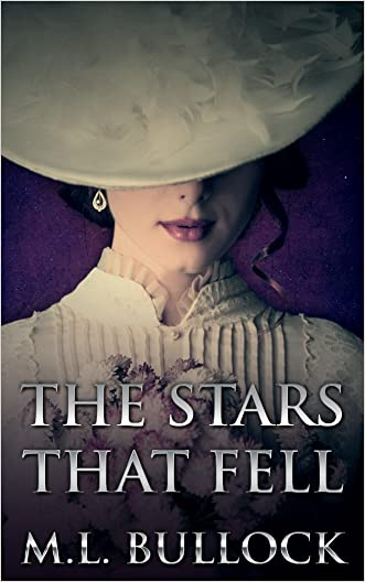 The Stars that Fell (Seven Sisters Series Book 4)