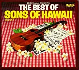 Best of Sons of Hawaii 1