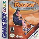 echange, troc Razor Freestyle Scooter - Game Boy Color - US