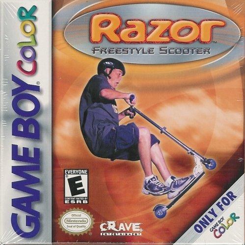 razor-freestyle-scooter