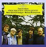 Schubert : Quintette � cordes en ut M...