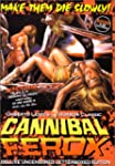 Cannibal Ferox (Widescreen) [Deluxe U...