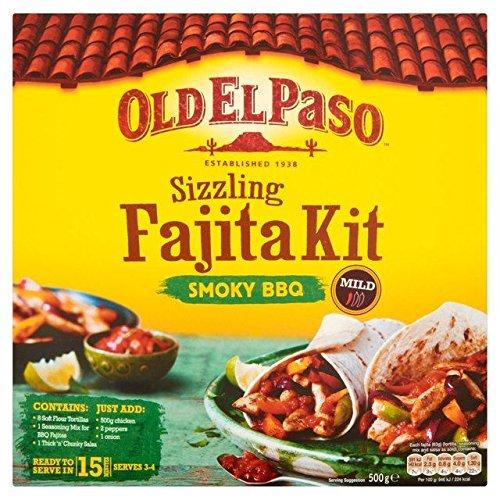 old-el-paso-kit-per-fajitas-500g-confezione-da-6