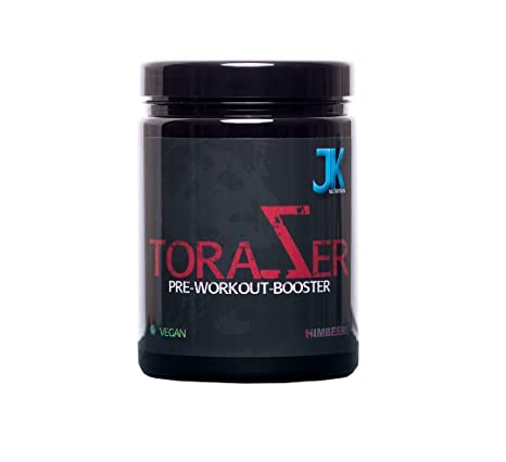 Torazer - Pre Workout Booster (500 g Himbeere)