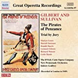 Sullivan: The Pirates of Penzance / Trial By Jury [Recorded 1949]