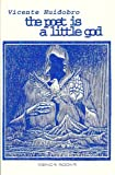 img - for The Poet Is a Little God: Creationist Verse (English and Spanish Edition) book / textbook / text book