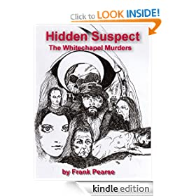 Hidden Suspect - The Whitechapel Murders