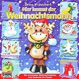echange, troc Various Artists - Hier Kommt Der Weihnachtsmann!
