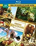 Discover New Worlds: Hidden Kingdoms...