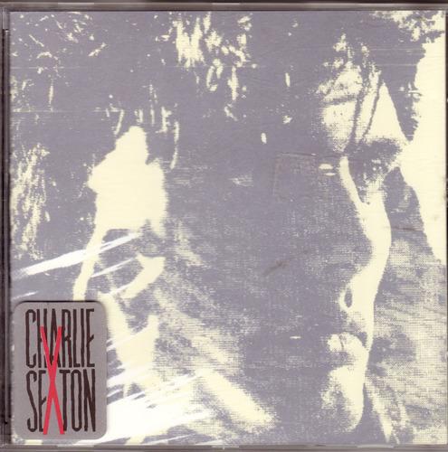 Charlie Sexton