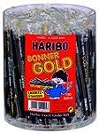 Haribo Bonner Gold 150 Stangen, 1er P...