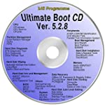 Ultimate Boot-CD