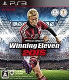 ワールドサッカー ウイニングイレブン2015 (早期購入特典 新モード「myClub」で「本田圭佑選手」が獲得できるコード同梱)