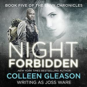 Night Forbidden Audiobook