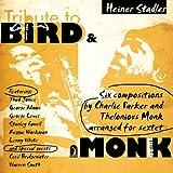 echange, troc Various Artists - Tribute to Bird & Monk
