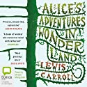 Alice's Adventures in Wonderland (       UNABRIDGED) by Lewis Carroll Narrated by Miriam Margoyles