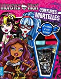 Coffret Monster High - Coiffures mortelles