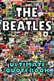 img - for The Beatles: Ultimate Quotebook book / textbook / text book