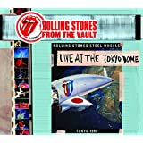 From The Vault: Live At The Tokyo Dome 1990 (4 LP Vinyl + DVD)