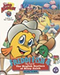 Freddi Fish 4: The Case of the Hogfis...