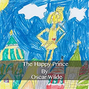 The Happy Prince (Annotated) Audiobook
