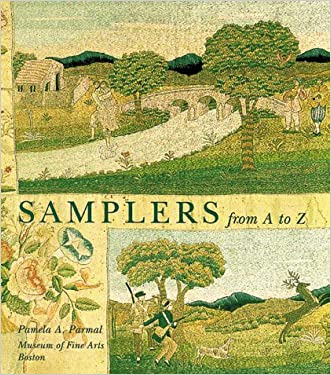 Samplers from A to Z