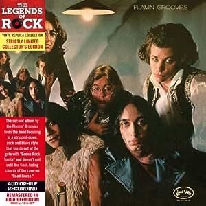 Flamingo - Cardboard Sleeve - High-Definition CD Deluxe Vinyl Replica