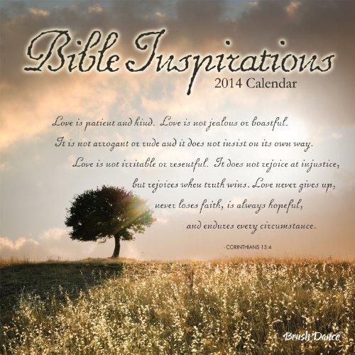 Bible Inspirations Calendar