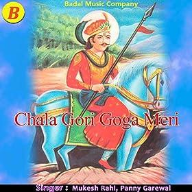 begi chal jatni goga mukesh rahi panny garewal from the album chala
