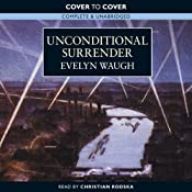 Unconditional Surrender | Evelyn Waugh