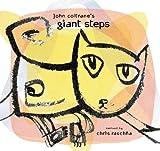 John Coltrane's Giant Steps (Richard Jackson Books (Atheneum Hardcover)) (0689845987) by Raschka, Chris