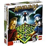 LEGO Minotaurus Game (3841)