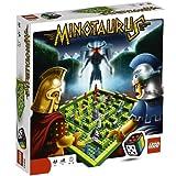 LEGO - Minotaurus Game - 3841 - レゴ ミノトラス ボードゲーム(英語版)