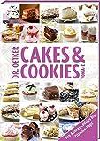Cakes & Cookies von A - Z