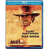 Pale Rider [Blu-ray] [Import]