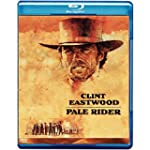 Pale Rider [Blu-ray] [Blu-ray]