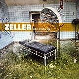 Zeller Audio Vandalism